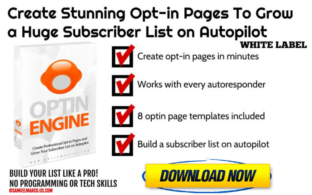 optinengine
