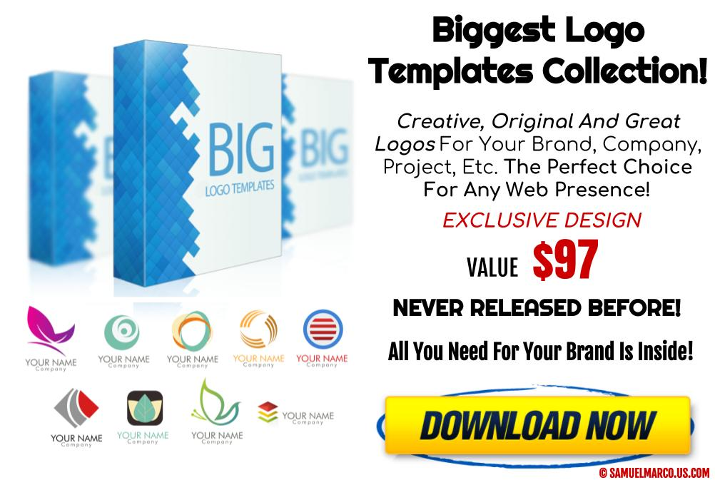 Big Logo Templates White Label